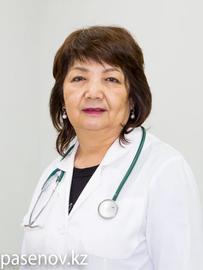 Нурмагамбетова Лена Жалпакбаевна
