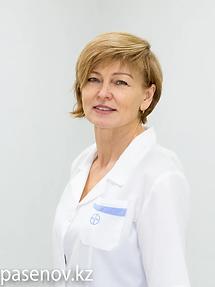Фролова Наталья Васильевна