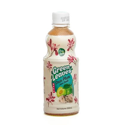 Sour Plum Juice Drink