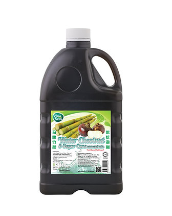 Premium Water Chestnut Concentrate