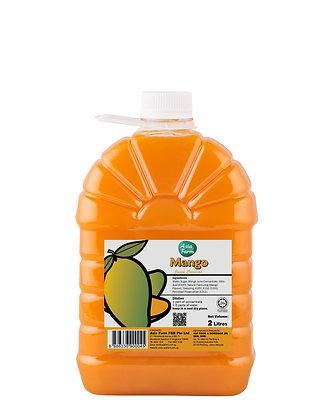 Mango Juice Cordial