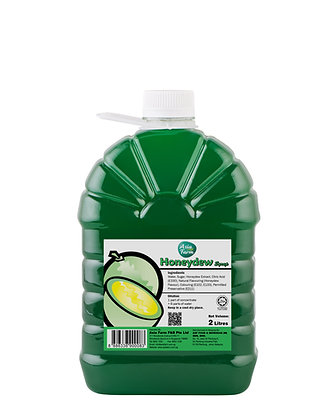 Honeydew Syrup