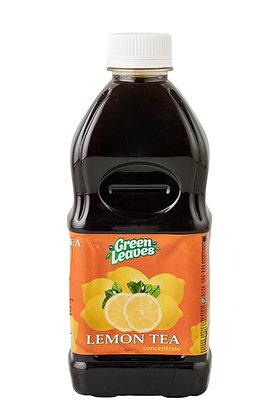 Lemon Tea Concentrate