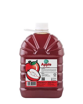 Apple Juice Cordial