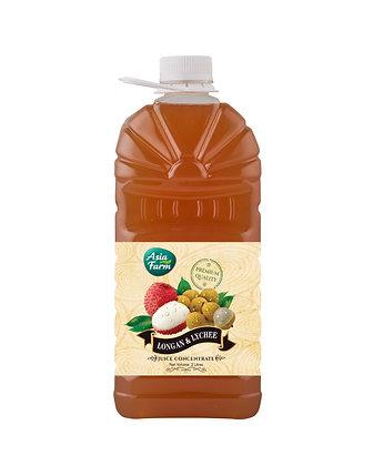 Premium Longan-Lychee Juice Concentrate