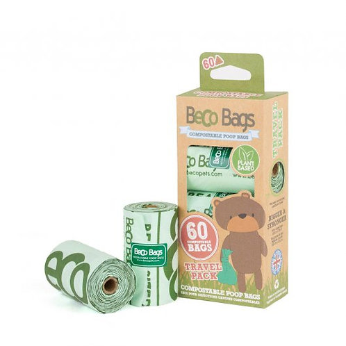 Beco Compostable Bags (60)