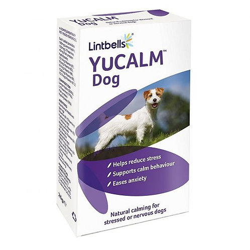 YUCALM - 30 tablets