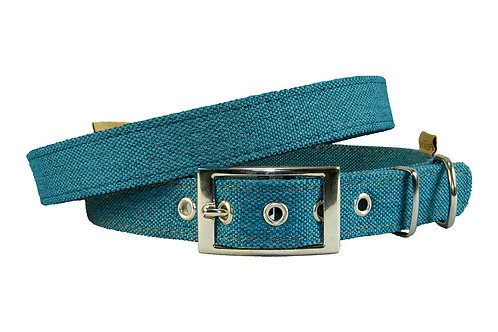 Earthbound Camden Collar - Teal or Grey