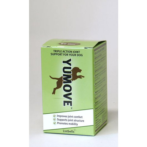 YUMOVE - Joint Support 60 tablets