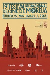 19 FESTIVAL INTERNACIONAL DE CINE DE MORELIA