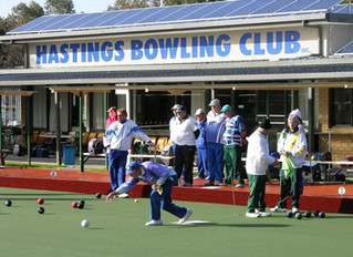 Winter Shield Finals done and dusted for 2016