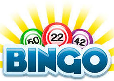 Bingo Every Friday Night