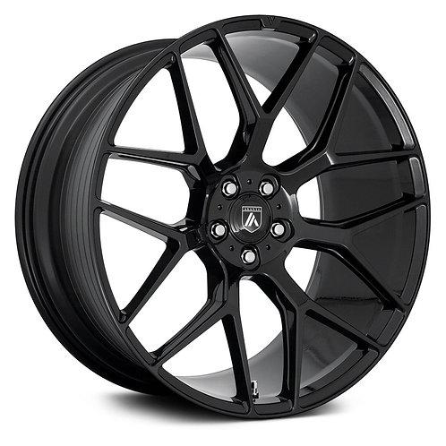 22x10.5 Asanti ABL-25 Black