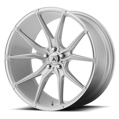 20x9 Asanti ABL-13 Silver