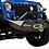 Thumbnail: Facia delantera de Acero Off -Road Jeep JL 19-20