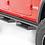Thumbnail: Estribos DS2 Rough Country Jeep Gladiador