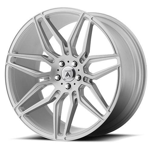 20x9 Asanti ABL-11 Silver