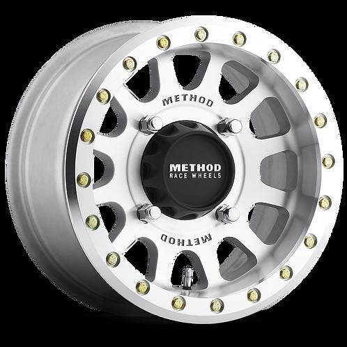 Rin 14x7 Method 401 UTV Silver