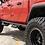 Thumbnail: Estribos Rough Country Jeep Gladiador