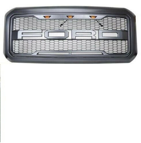 Parrilla Ford con Leds Ford F-250 2011-2016