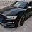 Thumbnail: Lip Fibra de Carbon Audi A3 2013-2018