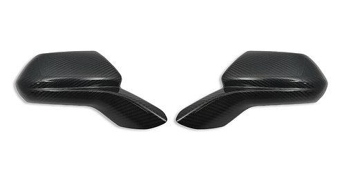 Cubierta retrovisor Fibra de Carbon para Camaro 2016-2018