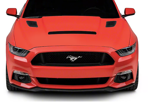 Cofre Ford Mustang  2015-2017
