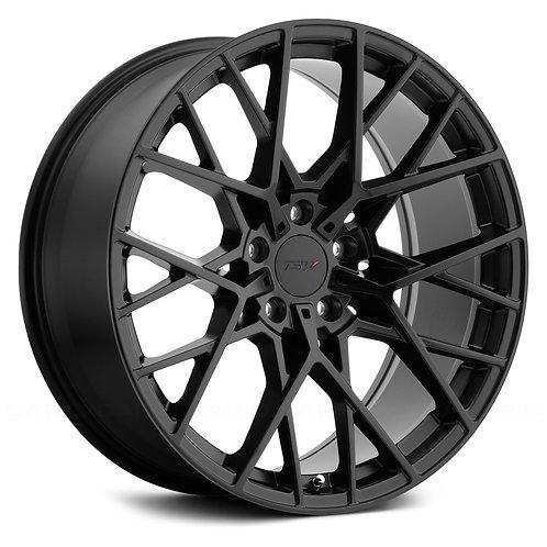 Rin 18x9.5 TSW Sebring Negro