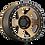 Thumbnail: Rin 18x9 Method 310 Bronze