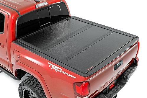 Tapa Tri-Fold Toyota Tacoma
