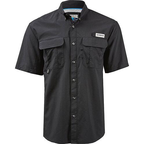 Camisa Magellan Negra