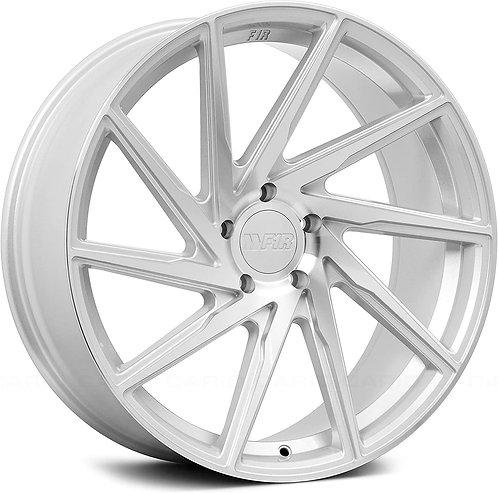 Rin 18x8.5 F1R F29 Silver