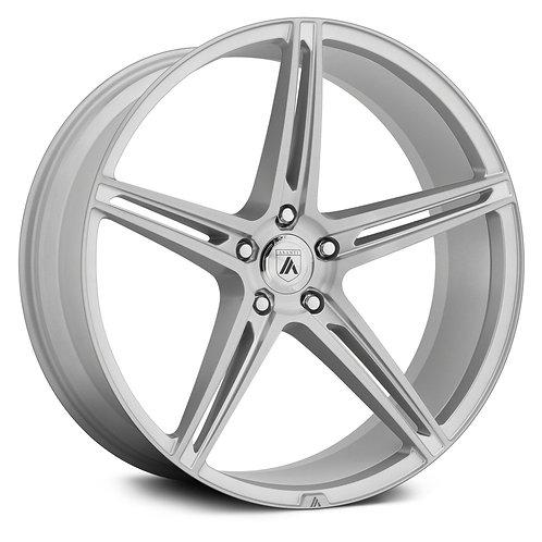 Rin 22x10.5 Asanti ABL-22 Silver
