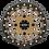 Thumbnail: Rin 14x8 Method 406 UTV Bronze