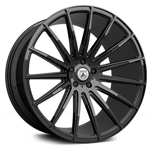 20x10.5 Asanti ABL-14 Black