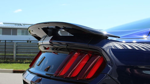 Aleron Ford Mustang GT350