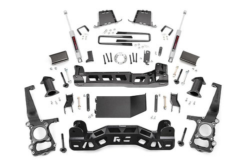 Lift Kit 6¨ Completo Rough Country