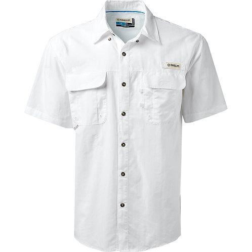 Camisa Magellan Blanca