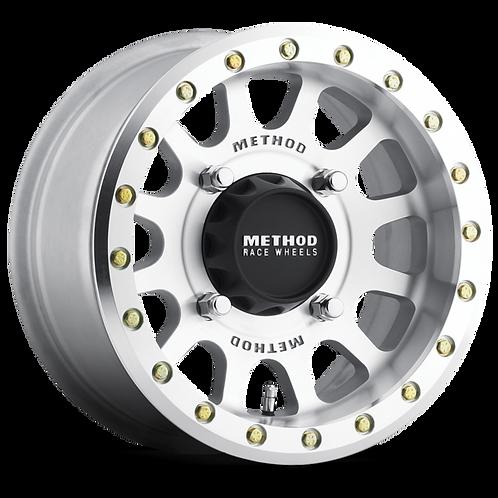 Rin 15x7 Method MR401 Beadlock Machined
