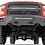 Thumbnail: Facia de Acero Rough Country  Ford F-150 /Lobo