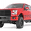 Thumbnail: Estribos Rough Country Ford F-150 /Lobo