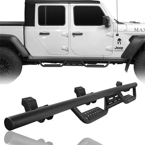 Estribos Jeep Gladiador 20-21