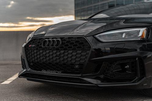 Parrilla RS5 Audi A5 2017-2020