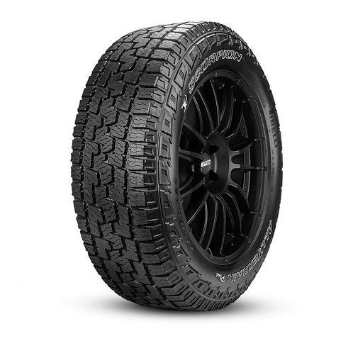 Llanta 275/60 R20 Pirelli SCORPION AT PLUS 115T WL