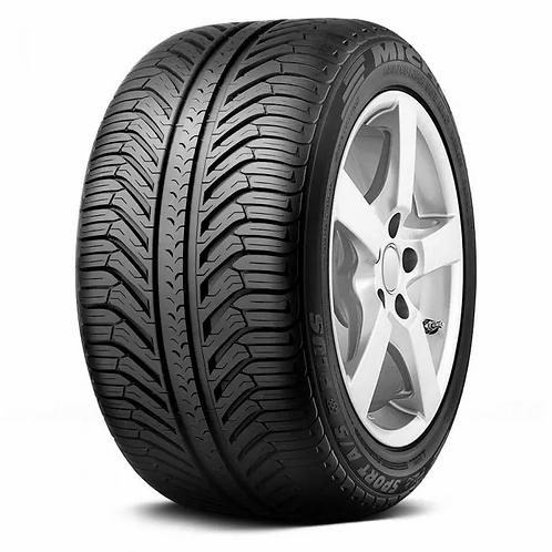 Llanta 245/35R20 95Y XL  MichelinPilot Sport A/S Plus
