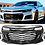 Thumbnail: Facia delantera ZL1 para Camaro 2014-2015