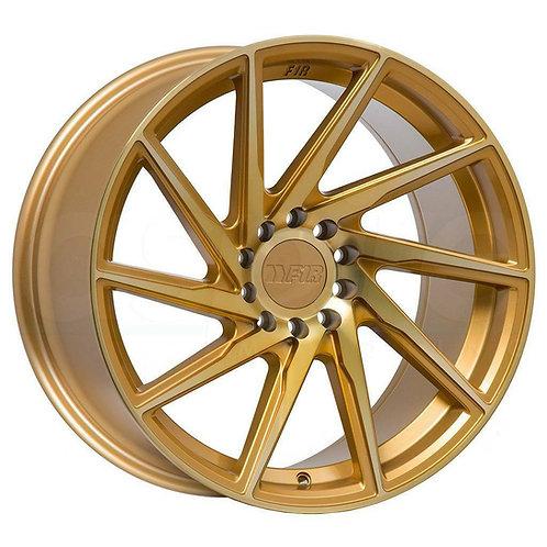 Rin 18x8.5 F1R F29 Dorado