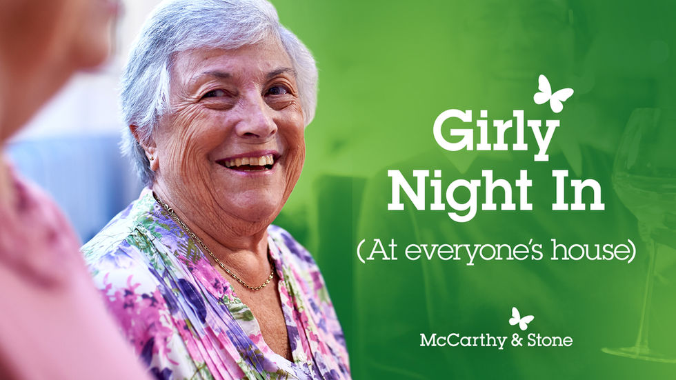 McCarthy MicroMoments 6 GirlsNight pf1C.