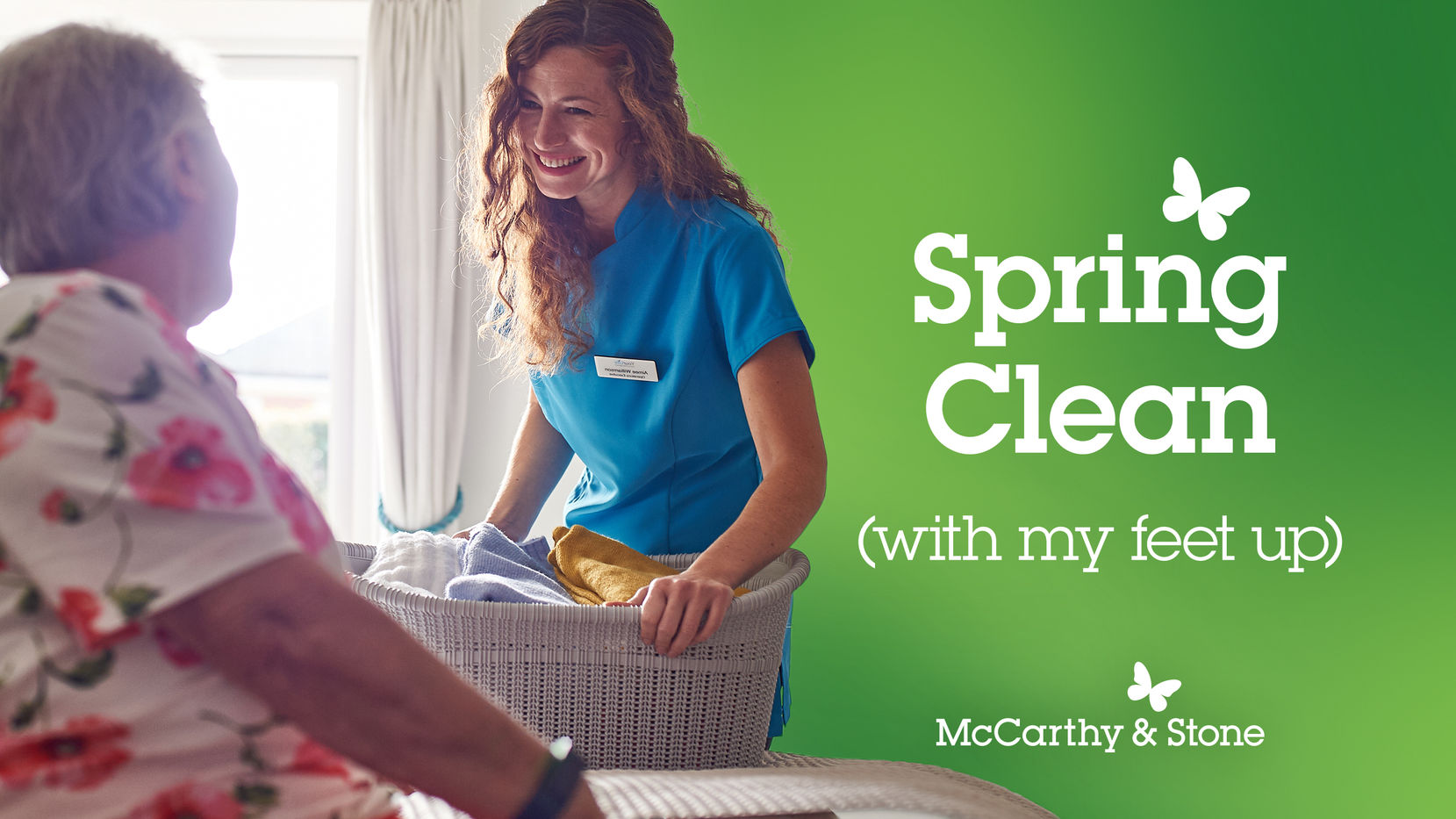 McCarthy MicroMoments 3 SpringClean pf1C