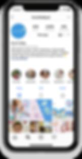 Brush-baby Instagram Social Media Marketing